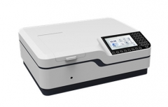 Color Screen Spectrophotometer
