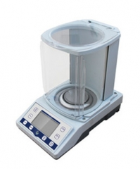 0.1mg Analytical Balance